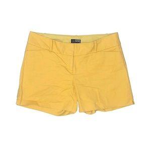 Limted size 8 shorts